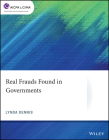 Real Frauds Found in Governments (AICPA) Cover Image