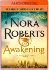 The Awakening: The Dragon Heart Legacy, Book 1 Cover Image