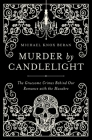 Murder by Candlelight Cover Image