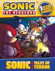 Sonic and the Tales of Terror (Sonic the Hedgehog) Cover Image