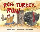 Run, Turkey, Run! Cover Image