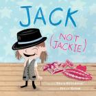 Jack (Not Jackie) Cover Image
