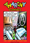 Anarchy Comics: The Complete Collection Cover Image