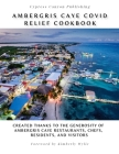 Ambergris Caye COVID Relief Cookbook Cover Image