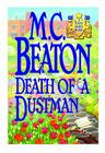 Death of a Dustman: A Hamish MacBeth Mystery Cover Image