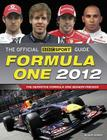The Official BBC Sport Guide Formula One Cover Image