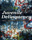 Juvenile Delinquency Cover Image