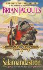 Salamandastron (Redwall #5) Cover Image