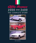 Alfa Romeo 2000 and 2600: The Complete Story Cover Image
