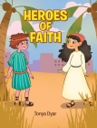 Heroes of Faith Cover Image