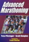 Advanced Marathoning Cover Image