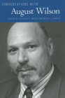 Conversations with August Wilson (Literary Conversations) Cover Image