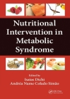 Nutritional Intervention in Metabolic Syndrome Cover Image