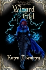 Wizard Girl (Daughter of Magic #2) Cover Image