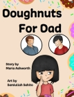 Doughnuts For Dad Cover Image