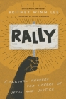 Rally: Communal Prayers for Lovers of Justice and Jesus Cover Image