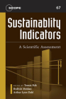 Sustainability Indicators: A Scientific Assessment (Scientific Committee on Problems of the Environment (SCOPE) Series #67) Cover Image