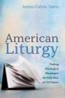 American Liturgy Cover Image