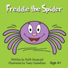Freddie the Spider Cover Image