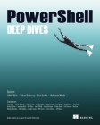 PowerShell Deep Dives Cover Image