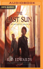 The Last Sun (Tarot Sequence #1) Cover Image