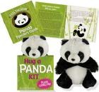 Hug-A-Panda Rescue Kit [With Plush] Cover Image
