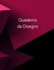 Quaderno da Disegno Cover Image
