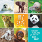 Hey, Baby!: A Collection of Pictures, Poems, and Stories from Nature's Nursery Cover Image