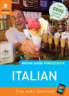 Rough Guide Italian Phrasebook Cover Image