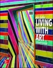 Living with Art Cover Image