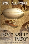 The Draco Society Trilogy: A Helena Brandywine Adventure Cover Image