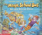 The Magic School Bus On The Ocean Floor Cover Image