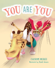 You Are You Cover Image