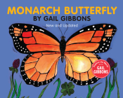 Monarch Butterfly (New & Updated) Cover Image