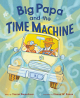 Big Papa and the Time Machine Cover Image
