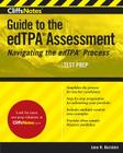 CliffsNotes Guide to the edTPA Assessment: Navigating the edTPA Process Cover Image
