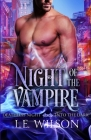 Night of the Vampire (Deathless Night-Into the Dark #1) Cover Image