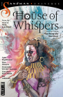 House of Whispers Vol. 3: Watching the Watchers Cover Image