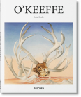 O'Keeffe Cover Image