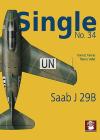 SAAB J 29b Cover Image