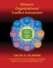 Kilmann Organizational Conflict Instrument: (koci) Cover Image