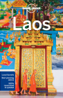Lonely Planet Laos (Country Guide) Cover Image