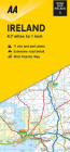 Road Map Ireland Cover Image