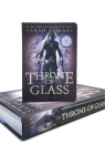 Throne of Glass (Miniature Character Collection) Cover Image