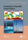 Developments in Renewable Energies Offshore: Proceedings of the 4th International Conference on Renewable Energies Offshore (Renew 2020, 12 - 15 Octob Cover Image