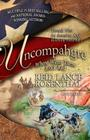 Uncompahgre: Where Water Turns Rock Red (Threads West, an American Saga Book 3) Cover Image