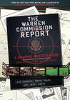 Warren Commission Report: A Graphic Investigation into the Kennedy Assassination Cover Image