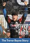 Driven by Faith: The Trevor Bayne Story (Zonderkidz Biography) Cover Image