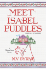 Meet Isabel Puddles (A Mitten State Mystery #1) Cover Image