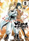 Hinamatsuri Volume 5 Cover Image